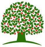 Liebesbaum Stockbilder