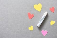 Liebesbildung lizenzfreie stockbilder