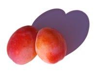 Liebesfrucht! Lizenzfreies Stockbild