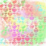 Liebeshintergrund Stockbilder
