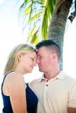 Liebevolle Paare stockfotografie