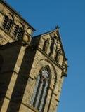 liebfrauenkirche Royaltyfria Foton