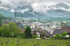 Liechtenstein Stock Images