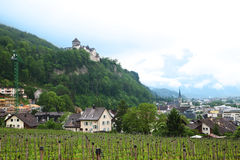 Liechtenstein Royalty Free Stock Images