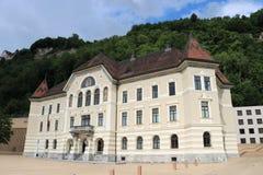 Liechtenstein obywatela archiwa zdjęcie royalty free