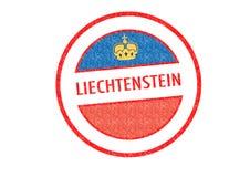 LIECHTENSTEIN Stock Image