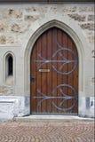Liechtenstein-Sakristei Lizenzfreies Stockfoto