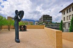 Liechtenstein, Vaduz Royalty Free Stock Image