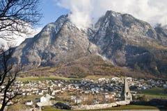 Liechtenstein Valley Royalty Free Stock Photos