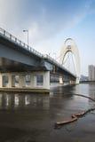 Liede Bridge Stock Photos