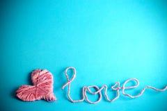 Liefde stock foto