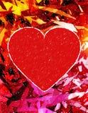 Liefde stock illustratie