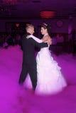 Liefde & Huwelijk Stock Foto