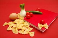 Liefde in de keuken Stock Fotografie
