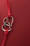 Liefdeverbinding Stock Afbeelding