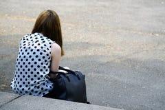 Liefdeziekte stock fotografie