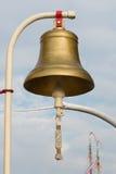 Lieferung Bell Stockbild