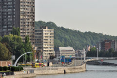 Liege Stock Images