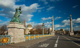 Liege Royalty Free Stock Photography