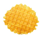 Liege waffles Royalty Free Stock Photo