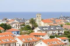 Liencres, Spain Royalty Free Stock Image