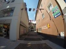 Lienz Fotografia Stock