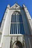 Lier, Belgique Église de Gummarus de saint Images libres de droits
