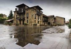 Lierganes Cantabria Spanien Stockbilder