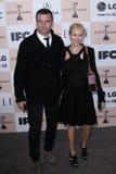 Liev Schreiber, Naomi Watts stockfoto