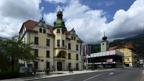 Liezen, Steiermark, Austria royalty free stock photos