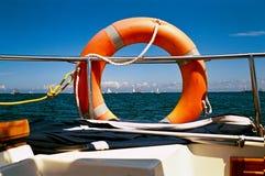 Life belt royalty free stock image