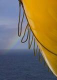 Life boat Stock Photography