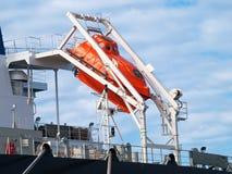 Free Life Boat Stock Image - 40329471