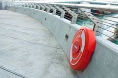 Free Life Buoy Stock Photography - 19032292