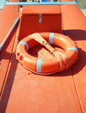 Life-buoy Royalty Free Stock Photos