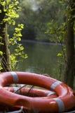 Life buoy Stock Photography