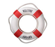 Free Life Buoy Stock Photography - 26362822