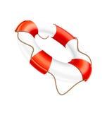 Life buoy. Beautiful illustration of life buoy Stock Photo