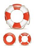 Life-buoy Stock Photography