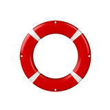 Life buoy Royalty Free Stock Image