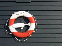 Life buoy / Life ring / Life belt Royalty Free Stock Photo