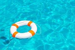 Life buoy Royalty Free Stock Photos