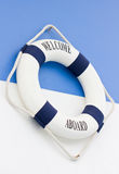 Life Buoy. Stock Images