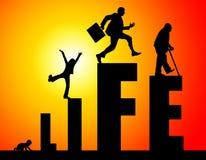 Life Stock Photos