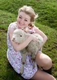Life on a farm Stock Photos