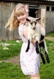 Life on a farm