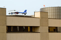 Life Flight Stock Photography