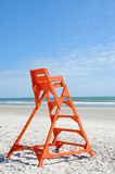 Life Guard Stand Royalty Free Stock Image