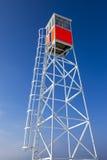 Life Guard Tower Royalty Free Stock Photos