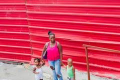Life in Havana Stock Photo
